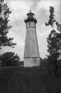 Lighthouse 1954