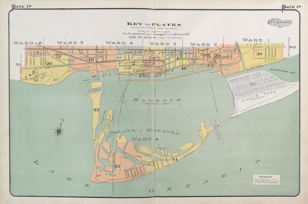 Map 1910